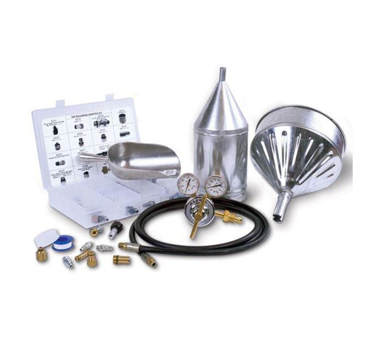 DCRK - Dry Chemical Refilling Kit