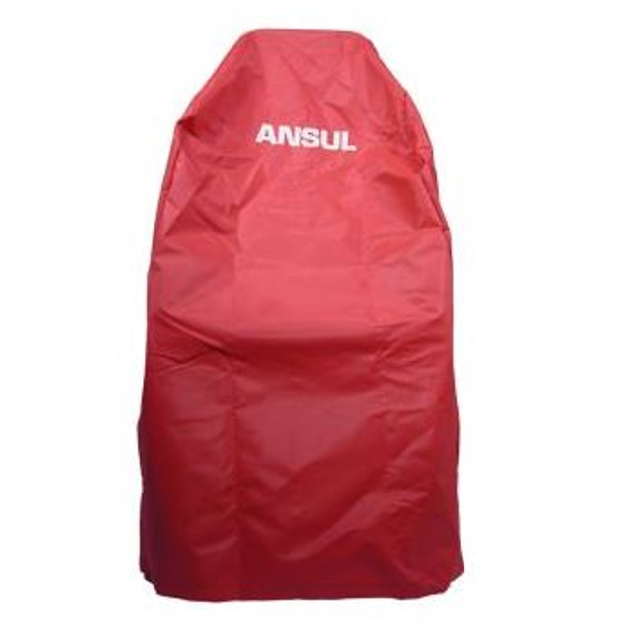 Ansul 150-D - 150 lb Heavy Duty Wheeled Fire Extinguisher Cover