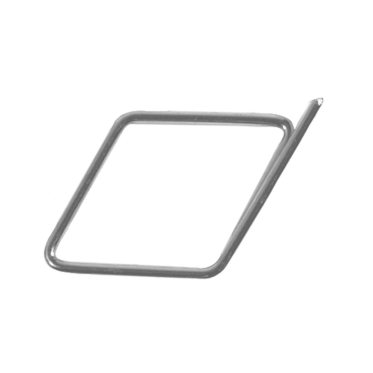 Diamond Clip - Tag Fastener