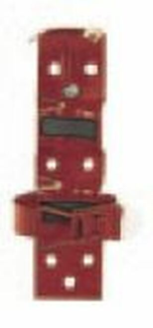 Amerex 845 - 1 lb Fire Extinguisher Vehicle Bracket