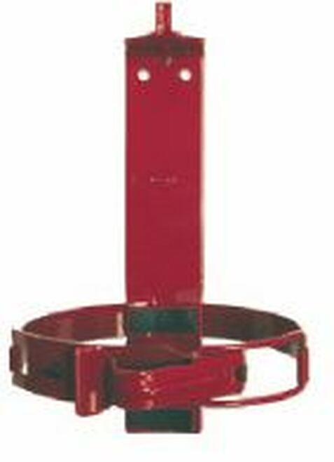 Amerex 889HB - 6-10 lb Vehicle/Pinhook Fire Extinguisher Bracket