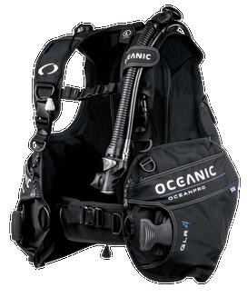 OCEANPRO BC w/QLR4 Pockets