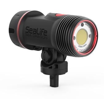Sea Dragon 3000F Auto COB LED Photo-Video Light Head