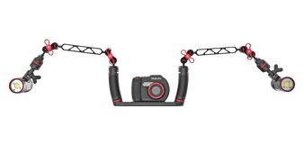 Flex-Connect Ball Arm Kit