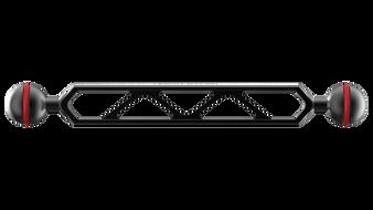 "Flex-Connect 8""/20cm Rigid Ball Arm"