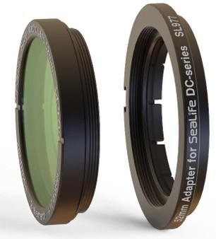 Super Macro Lens for DC-Series