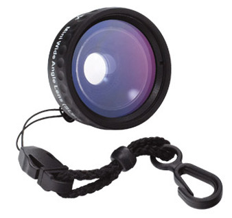 Mini Wide Angle Lens