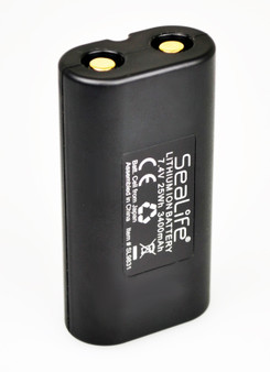 Li-Ion Battery for Sea Dragon 1200, 1500, 2000, 2100, 2300, 2500, 3000 & Fluoro Dual Beam Lights