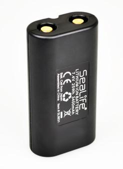 Li-Ion Battery for Sea Dragon 1200, 1500, 2000, 2100, 2300, 2500, 3000 & Fluoro Dual Beam Lights