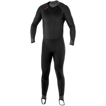EXOWEAR Full Suit Back Zip (Men's)