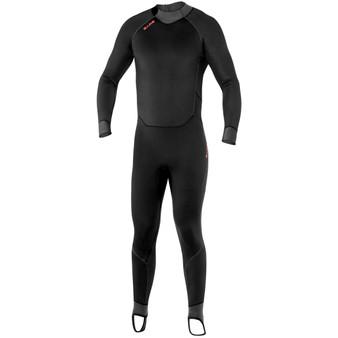 EXOWEAR Full Suit Back Zip (Men's)