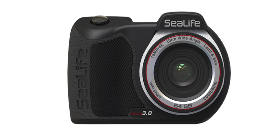 Micro 3.0 64GB, 16mp, 4K Camera