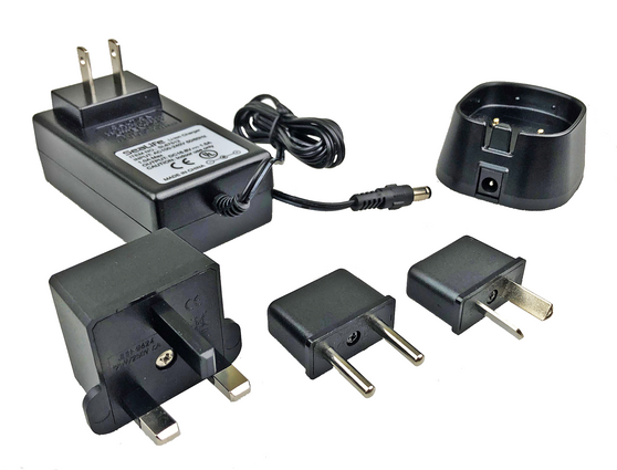 AC Charger Kit for Sea Dragon 4500F, 5000F