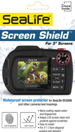 Screen Shield for DC2000 (2 -pk)