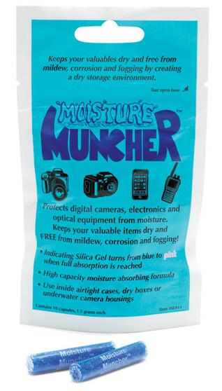 Moisture Muncher Capsules