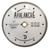 Avalanche Turbo Blade