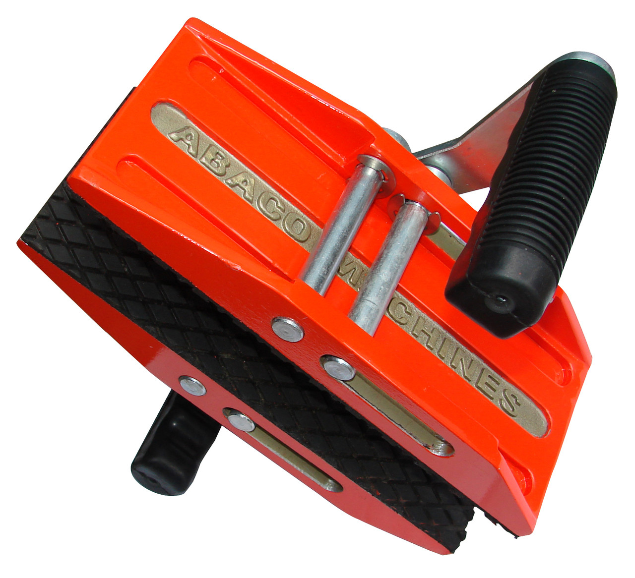 Abaco Orange Carry Clamps (Pair)