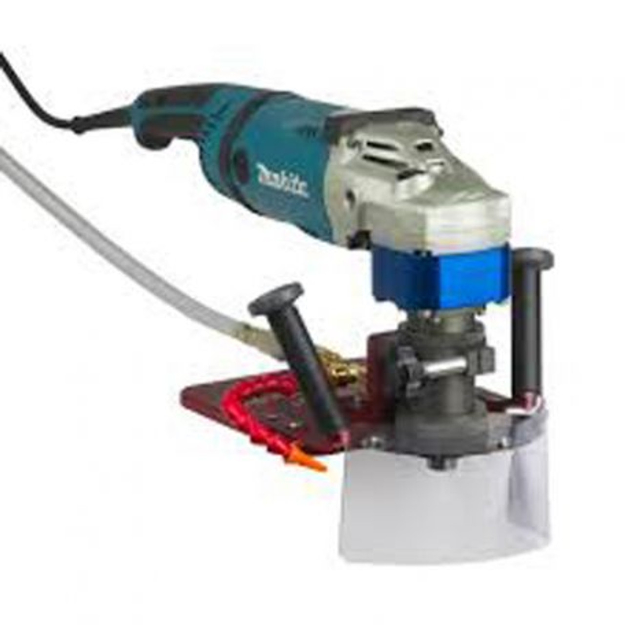 Red Ripper Ultralight Super Stone Router With Makita GA7040S Motor
