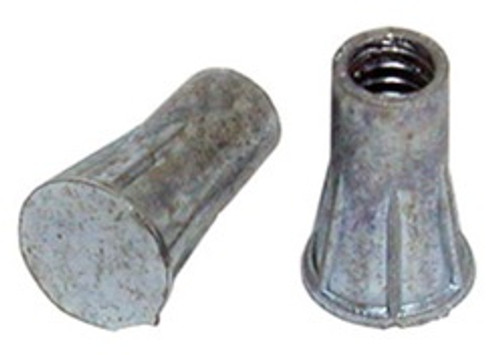 Sink Anchors Closed End (Bag of 100)