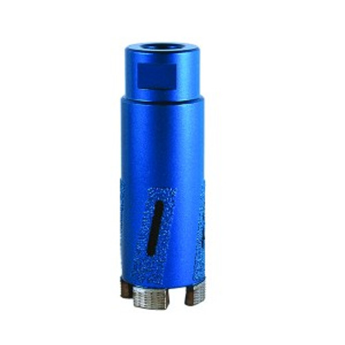 Blue Arix Core Bit with Side Protection