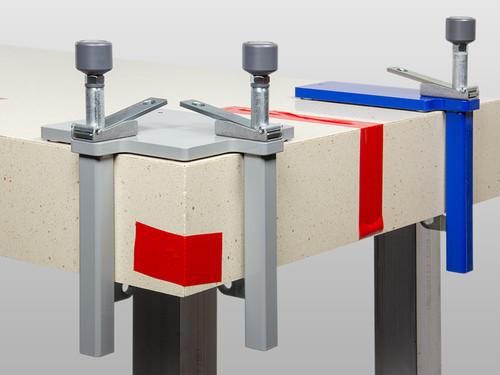 Omni Cubed Miter-It Corner (One Piece)