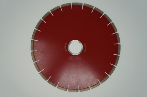 Red Rail Saw Blade 14""