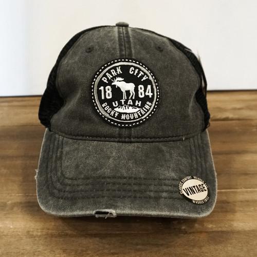 PC Vintage Cap
