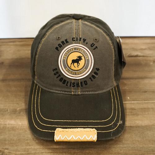 Brute Park City 1884 Cap