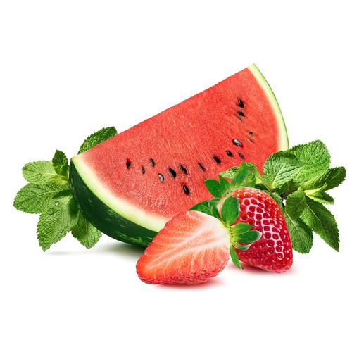 Watermelon Strawberry White Balsamic