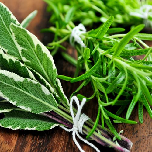 Italian Herb White Balsamic