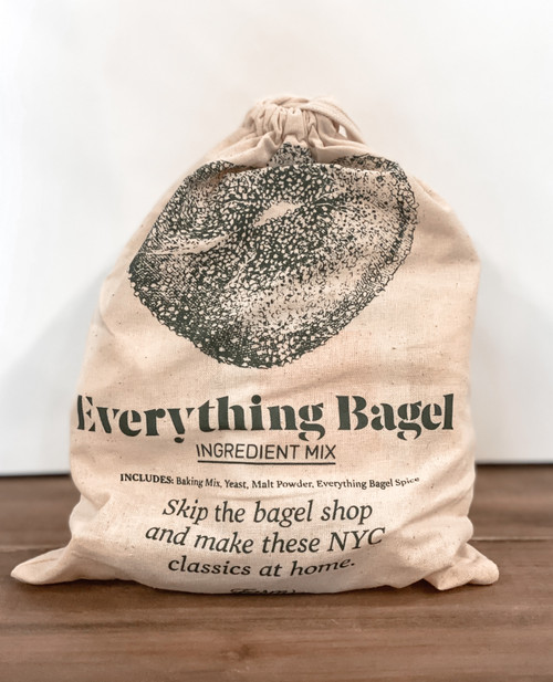 Everything Bagel - Ingredient Mix
