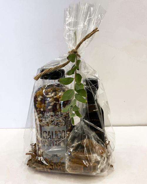 Oil/Vinegar 100 ml Gift Set