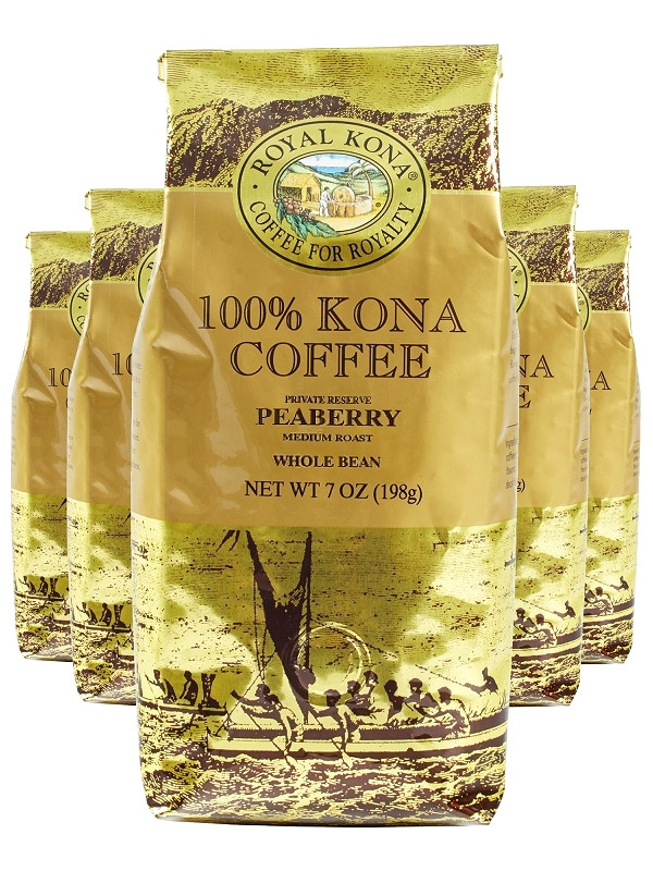 kona coffee connoisseur collection