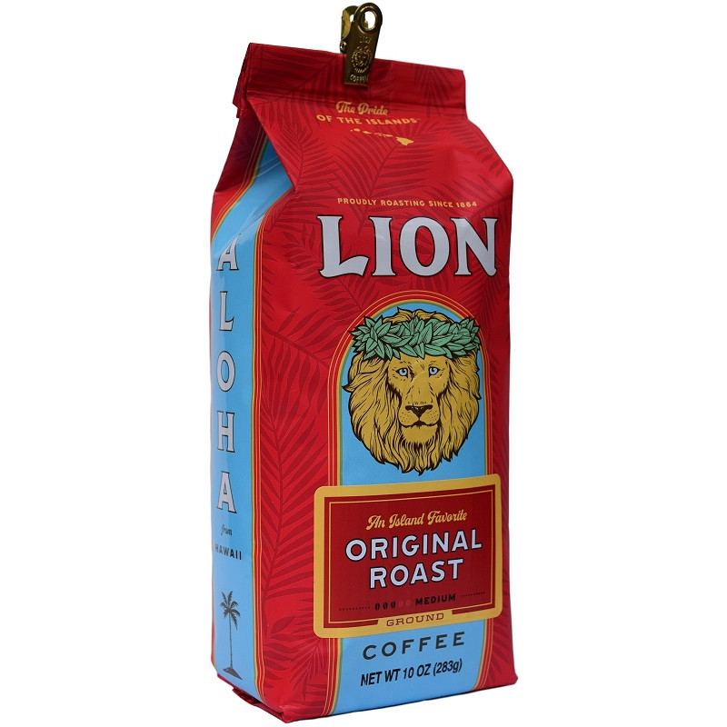 Image of Lion Original Roast