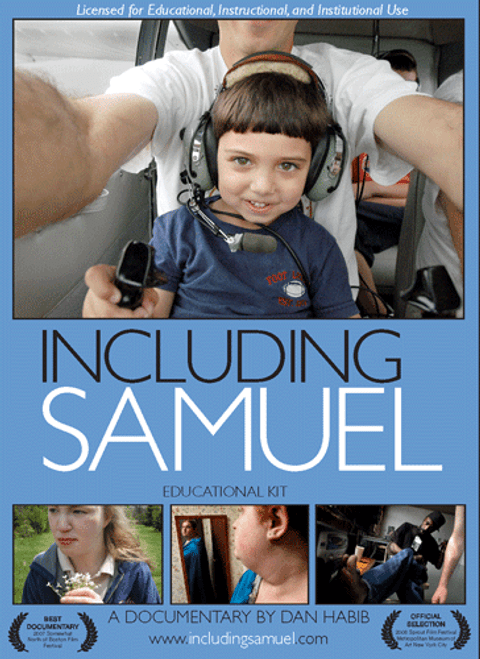 Including Samuel DVD Education Kit