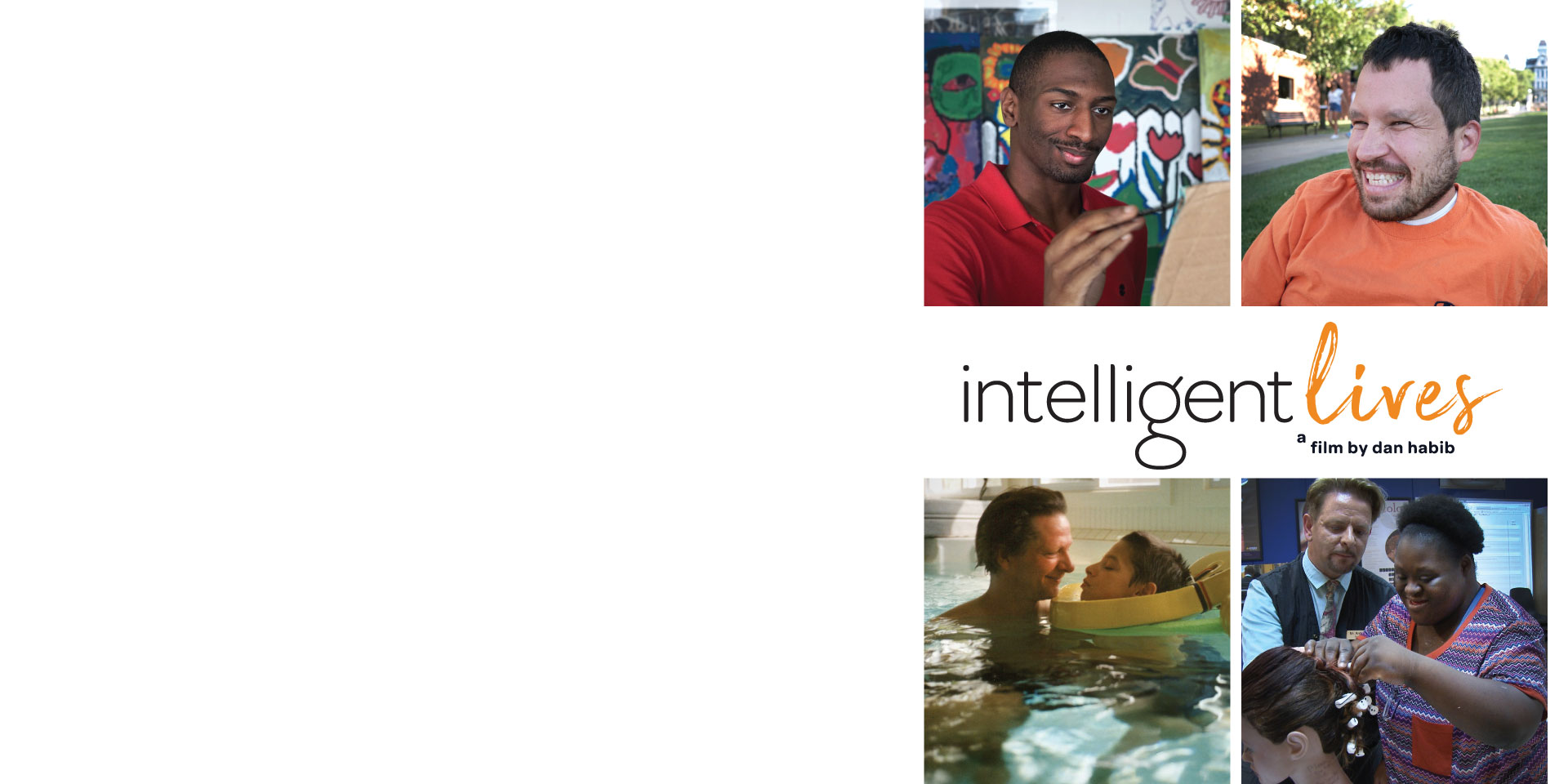 Intelligent Lives Now available for purchase!