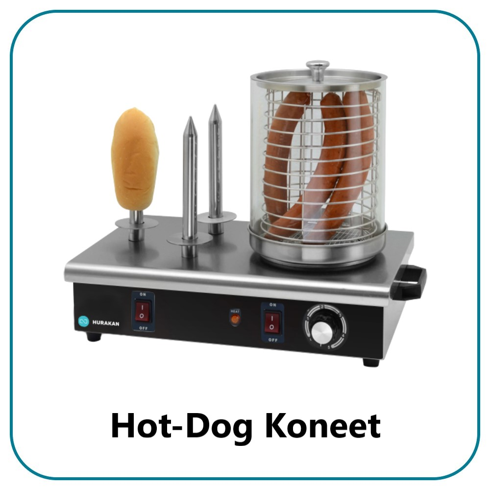 Hot-Dog Koneet