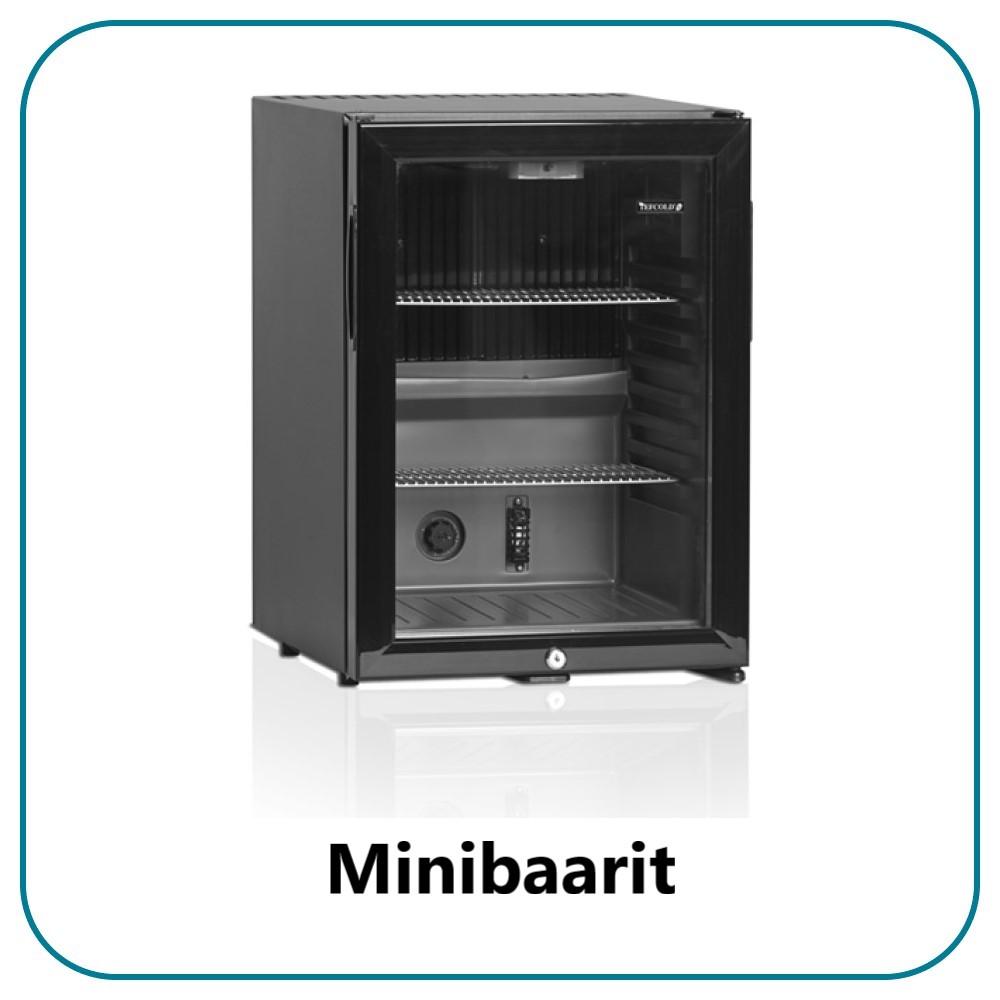 Minibaarit