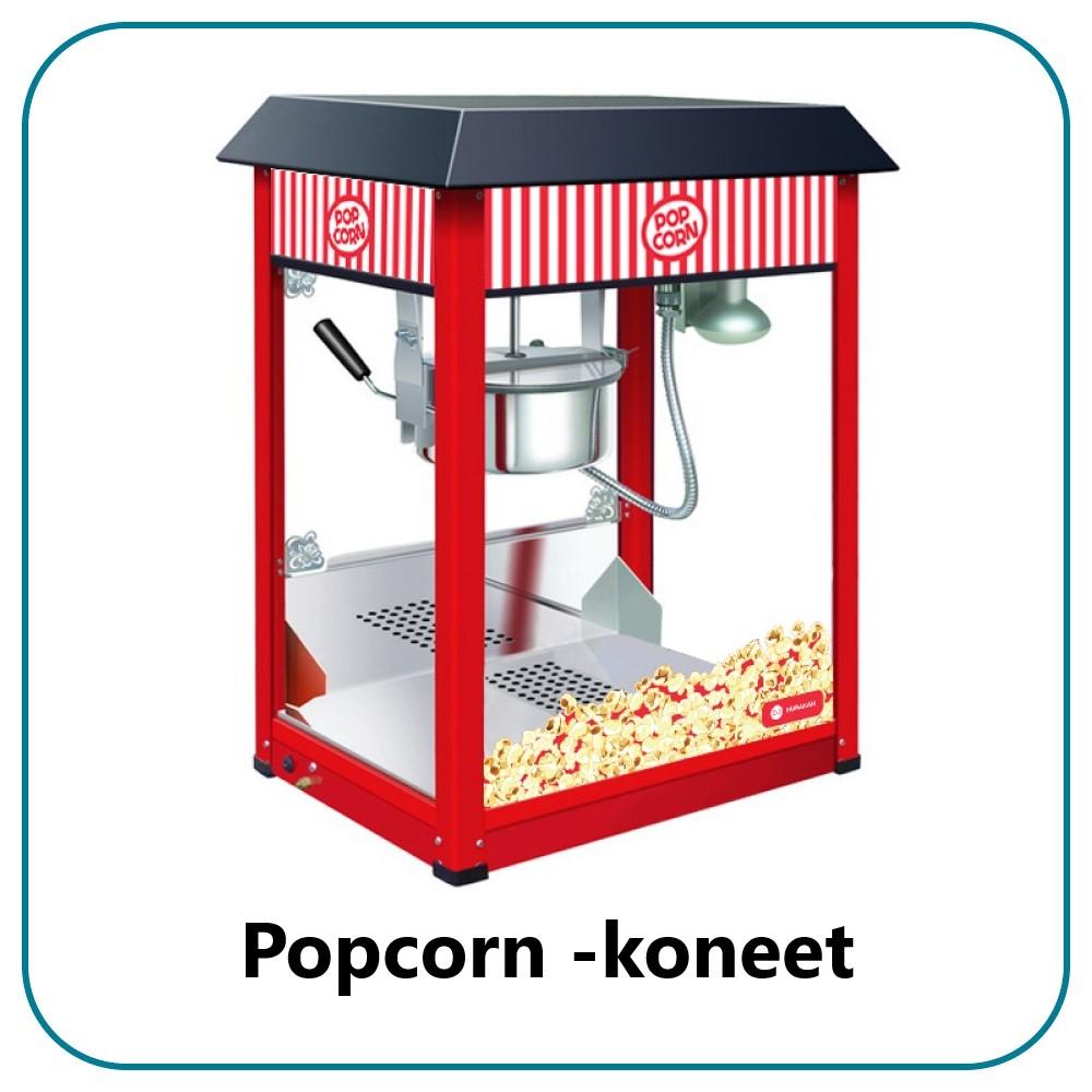 Popcorn Koneet