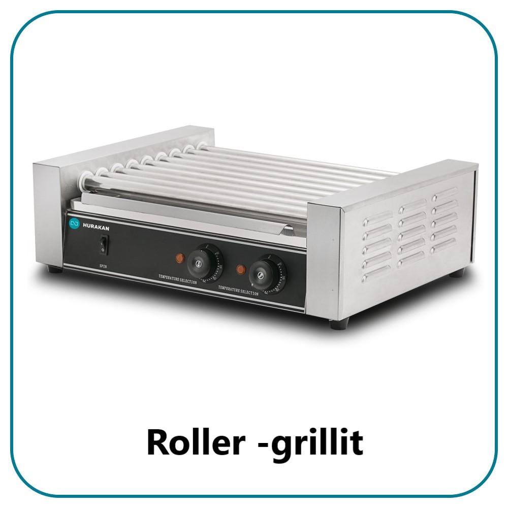 Roller -grillit