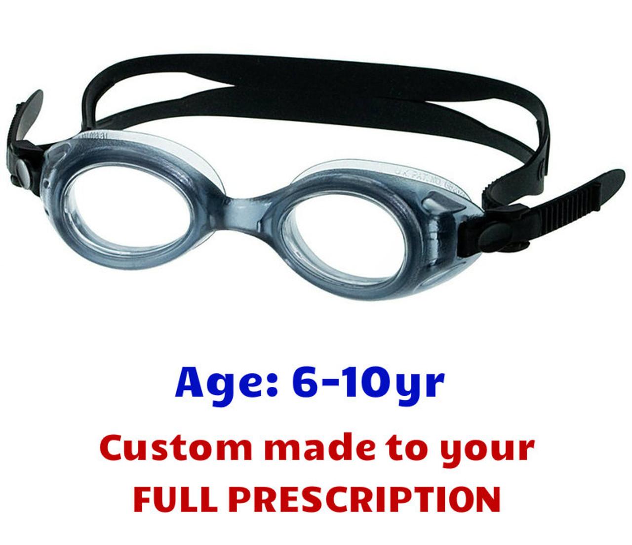 Kids Swim Goggles Schwimmen CASE OF 48