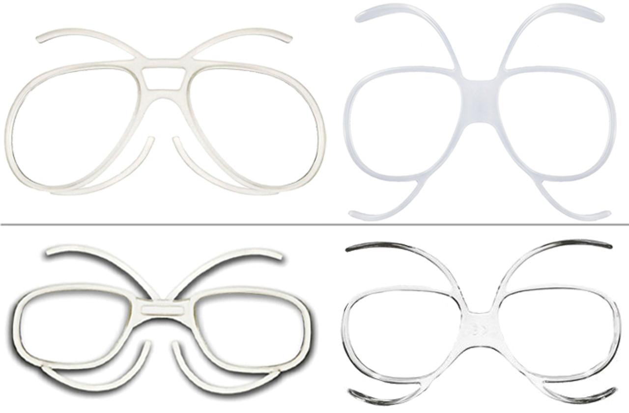 Universal Goggles Insert