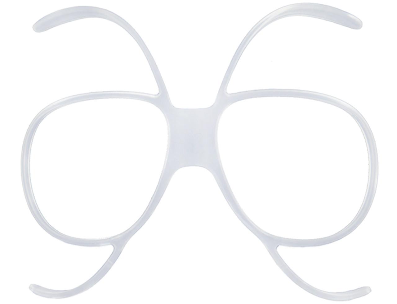 Ski Goggles Insert: Type 4 (Med Large)
