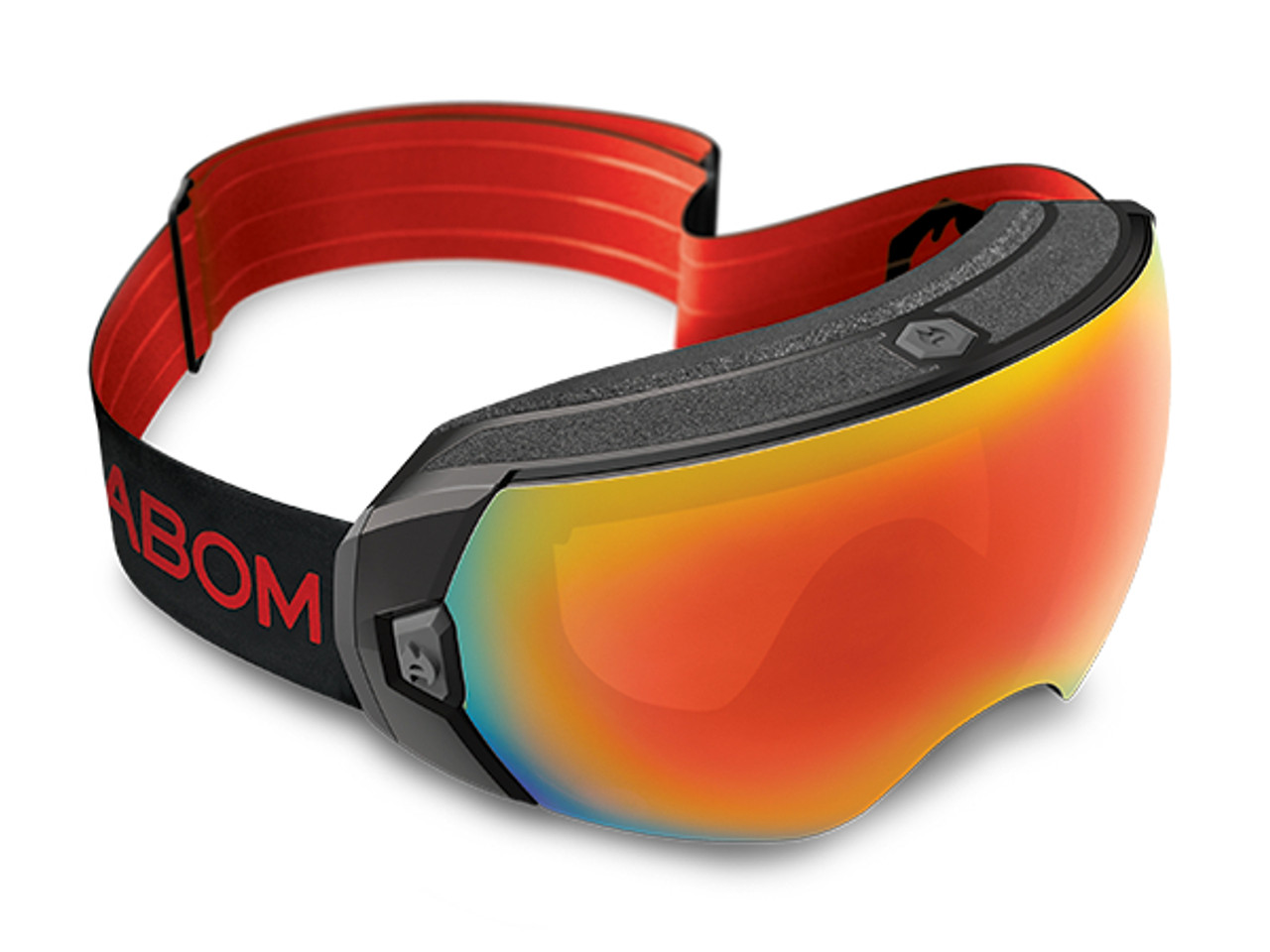 Ski Goggles For Snowshoeing
