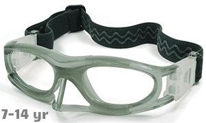 Kids Prescription Sports Glasses & Prescription Kids Sports Goggles