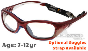 Kids Prescription Sports Glasses & Prescription Kids Sports