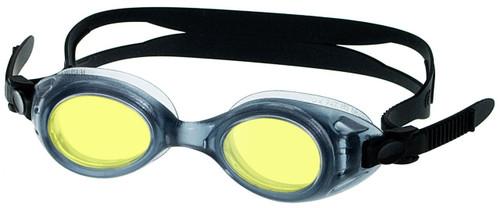 bbd92b87ca Kids Swim Goggles with Prescription Lenses S7 - Black - Goggles n More