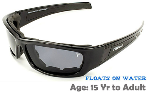 7ada62ae53 Fuglies RX08 Sports Sunglasses Shown with Optional Grey Tinted Prescription  Lenses.