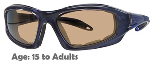 559a3342d04 Liberty Sport Torque I  Translucent Blue  Sunglasses