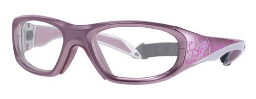fe2d4b871a4 ... Suitable for Ages 4 to 12. (1) Rec Specs F8 Street Series Kids  Prescription Sports Glasses Cherry Vines ...